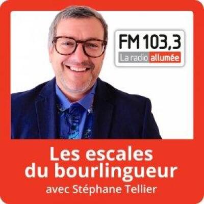 Soirée irlandaise avec Jean-Michel Dufaux pour célébrer la Saint-Patrick ! cover