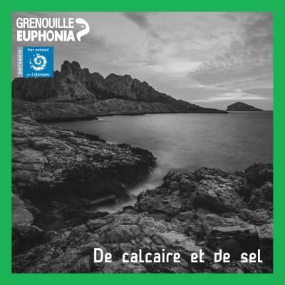 De calcaire et de sel - Radio Grenouille et le Parc National des Calanques cover