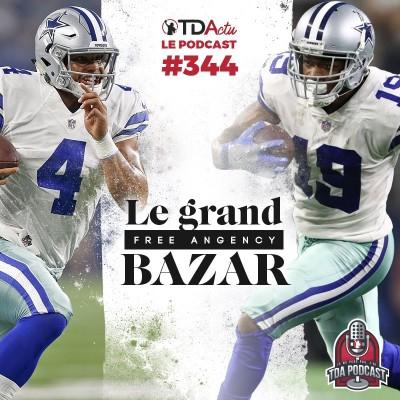 image #344 - Le grand bazar de la free agency