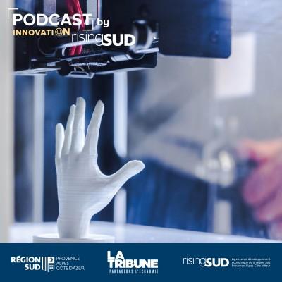 #4 -  L'impression 3D : simple innovation ou future révolution ? cover