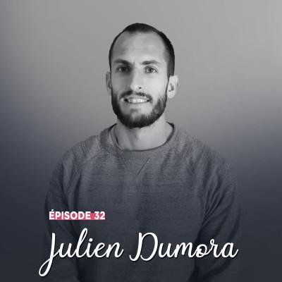 #32 - Julien Dumora, la force des racines - Comme une évidence cover