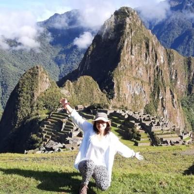 #28 Pérou, un service civique malgré la pandémie avec Clotilde cover