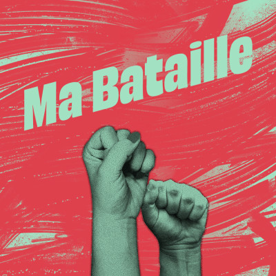 Ma Bataille : bande-annonce cover