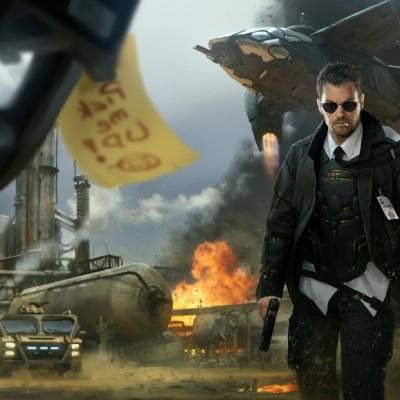 Hors-série #1 💥 Mener une campagne qui tabasse (retour d'xp sur COPS) cover