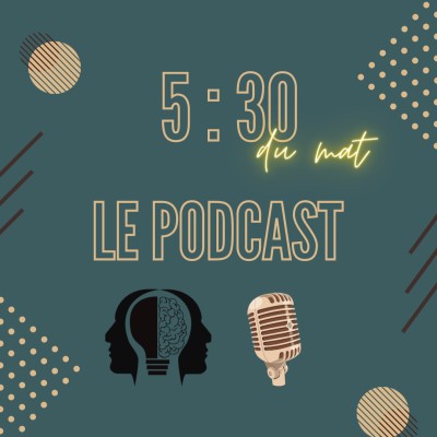 Episode 1 - Les routines matinales cover