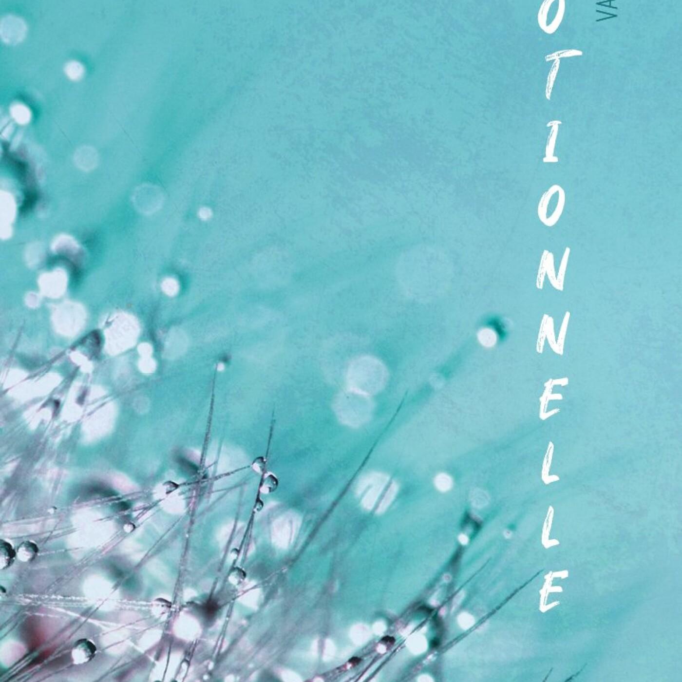 Valentine Sorret présente son livre Emotionnelle - 09 09 2021 - StereoChic Radio
