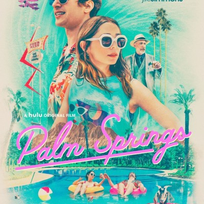 Home Edition - Palm Springs cover