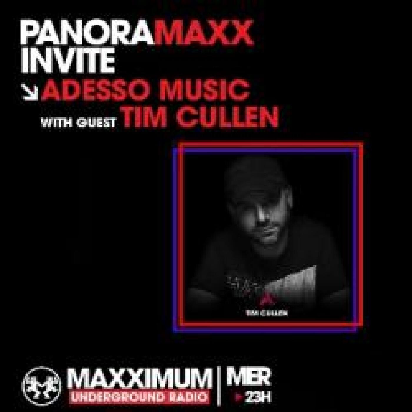 PANORAMAXX : TIM CULLEN