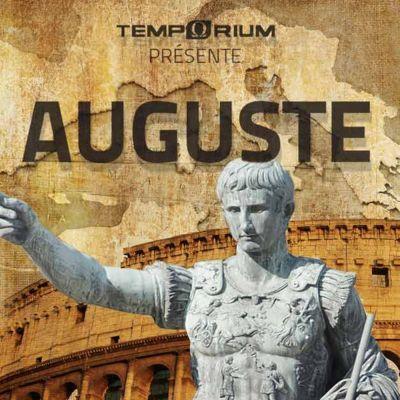 image Auguste, premier Empereur Romain
