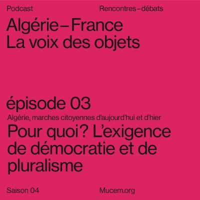 S4#3 - Pour quoi ? L'exigence de démocratie et de pluralisme cover