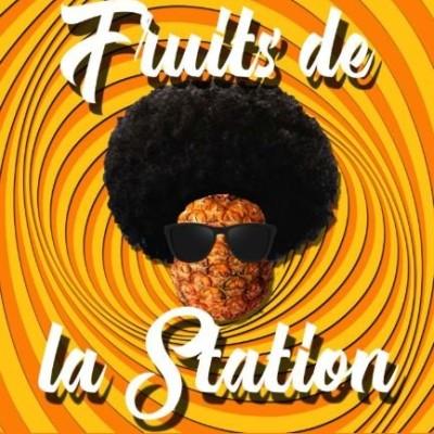 #47 - Dieudogène et Gros Citron cover