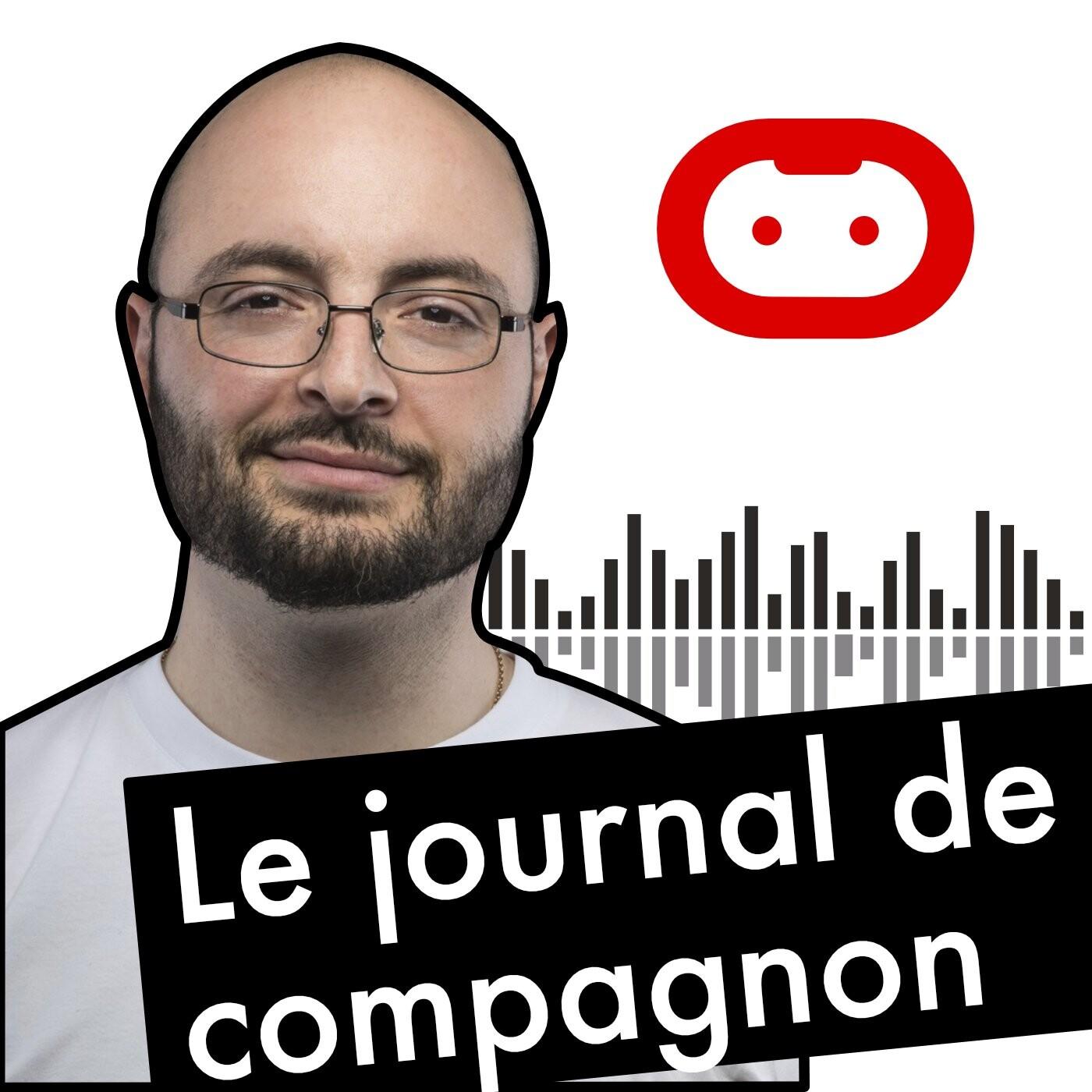 Journal de compagnon #5