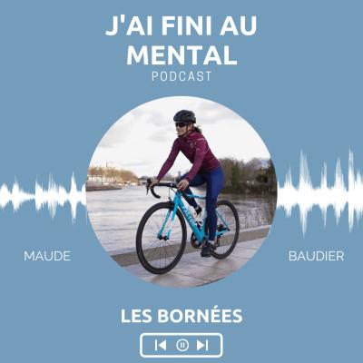 #03 Maude Baudier CEO Les Bornées - Mixité, bienveillance & plaisir cover