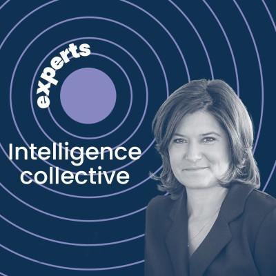 Intelligence collective   Céline Bayle, Directrice Marketing Produit au sein de Sage cover