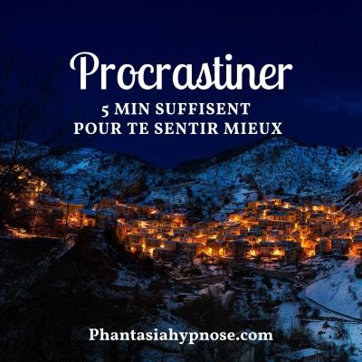 image Ep 20 : Procrastiner