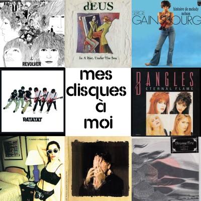 MDAM - Episode 20 - Invitée Babet (Dionysos - Multi-Instrumentiste) cover