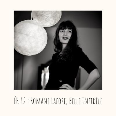 image # 12 - Romane Lafore, Belle Infidèle