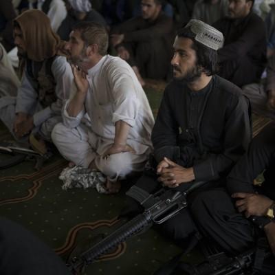 Afghanistan. L'échec américain. Vincent Desportes cover