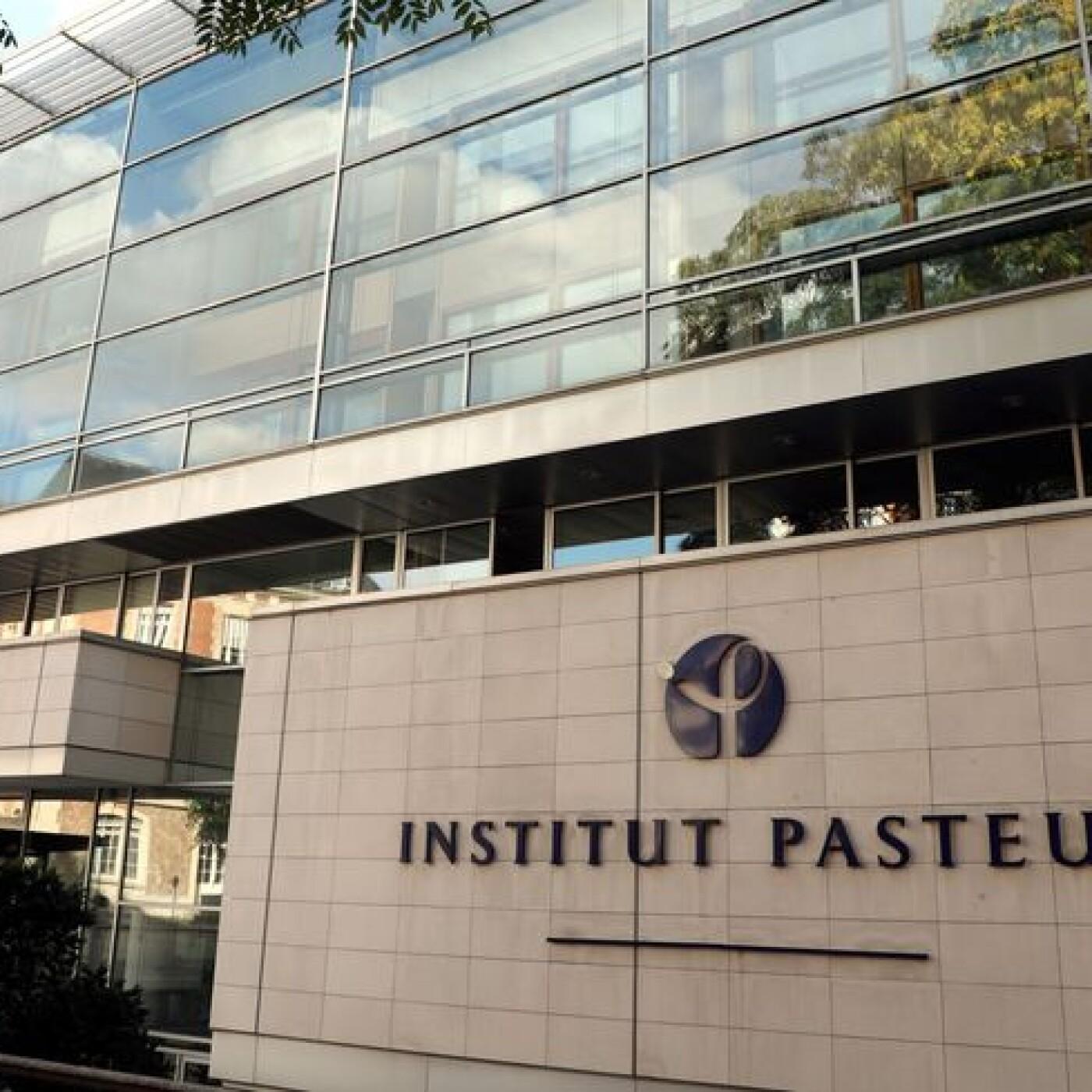 Eric, correspondant à Boston USA, parle de l'echec de l'Institut Pasteur dans la recherche de vaccin - 08 03 2021 - StereoChic Radio