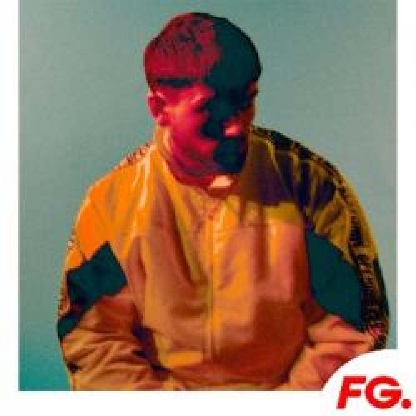 CLUB FG : FRANKY WAH