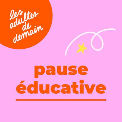 Pause éducative - Conseils de lecture pour les enfants de 5 à 12 ans cover