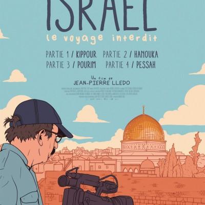 Critique du Film ISRAEL LE VOYAGE INTERDIT - Partie 1 cover