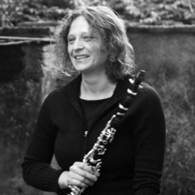 Anne-Lise Clément, clarinettiste cover