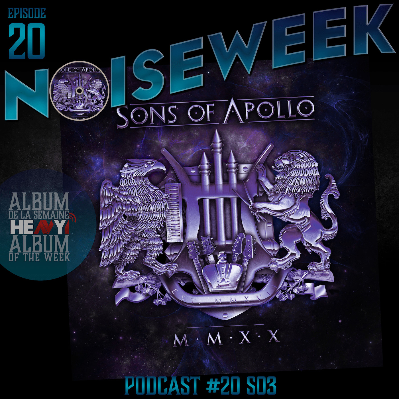 Noiseweek #20 Saison 3