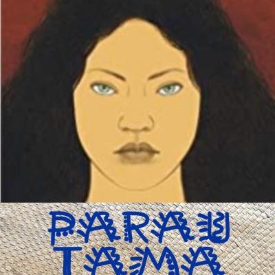 La légende Marukoa - l'île Mystérieuse (1/2) cover