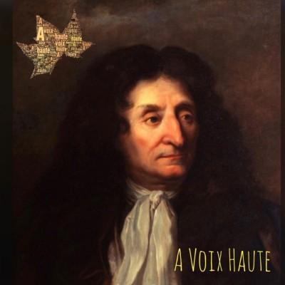 Jean De La Fontaine -Les Fables - Le loup et le chien. Conteur : Yannick Debain cover
