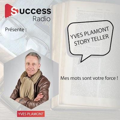 Yves Plamont  / Story Teller cover