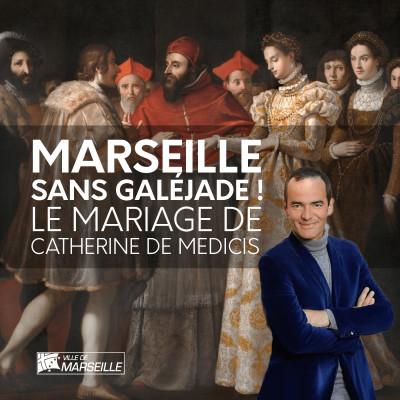 #4 - Le mariage de Catherine de Medicis cover
