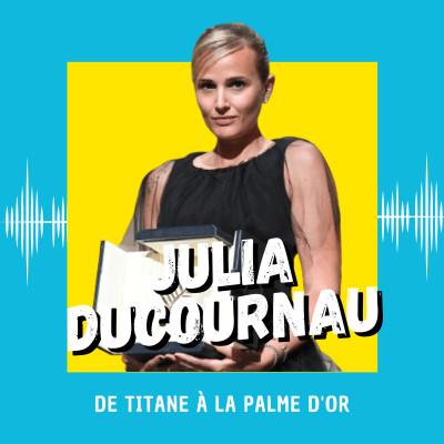 Julia Ducournau : de Titane à la Palme d'or (INTERVIEW) cover