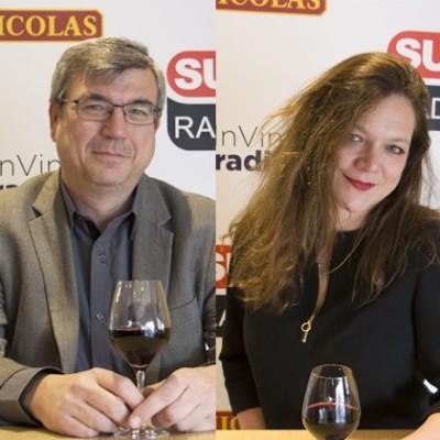 image 833e émission : Bruno Carlhian et Azélina Jaboulet-Vercherre