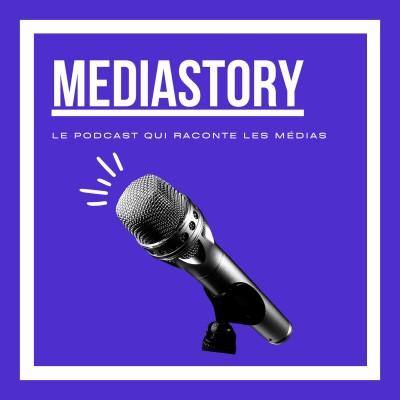 Image of the show MediaStory