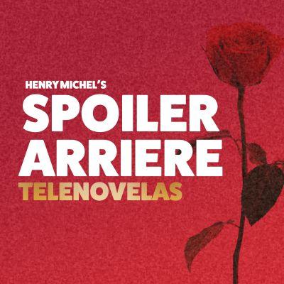 image Spoiler Arrière Telenovelas #1 : Marimar