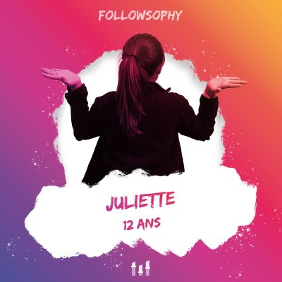 :01 Juliette - 12 ans : mes copines ont insta, pas moi cover