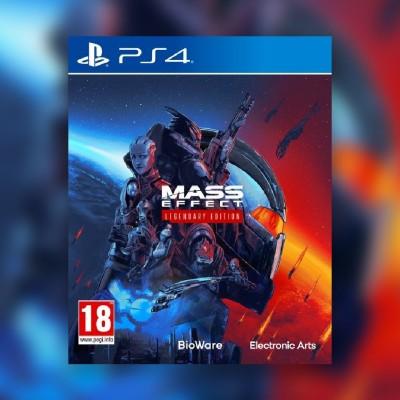 #70 Mass Effect - Nicolas Domingue cover