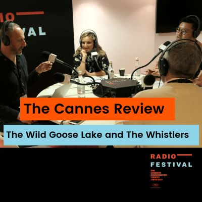 image The Wild Goose Lake and The Whistlers - 19th May 2019
