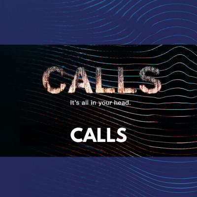 Calls cover