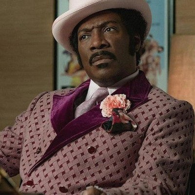 Dolemite is my name : Eddy Murphy is back ! cover