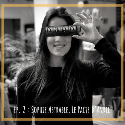 image # 2 - Sophie Astrabie, Le Pacte d'Avril