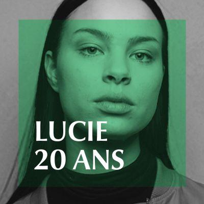 Lumière sur mon acné, avec Lucie, comédienne cover