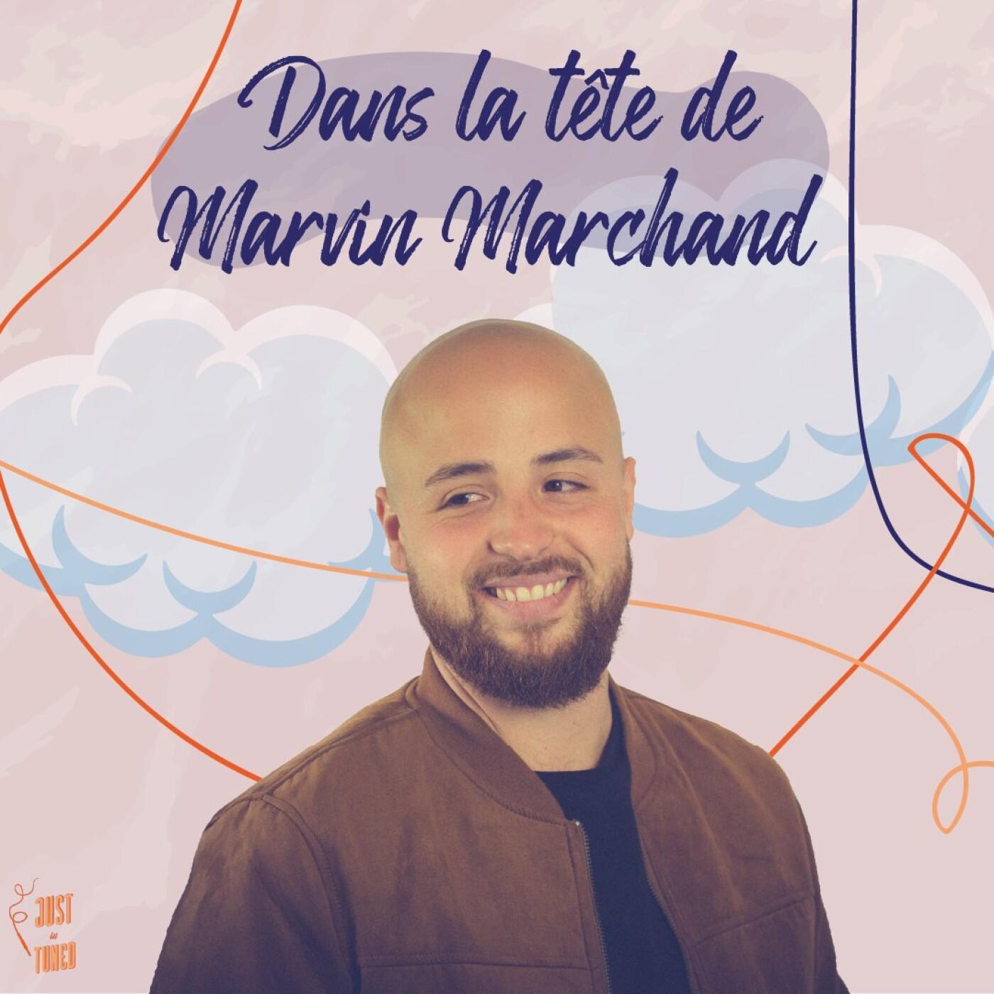 [Rediff'] - JIT#Bonus - Dans la tête de Marvin Marchand
