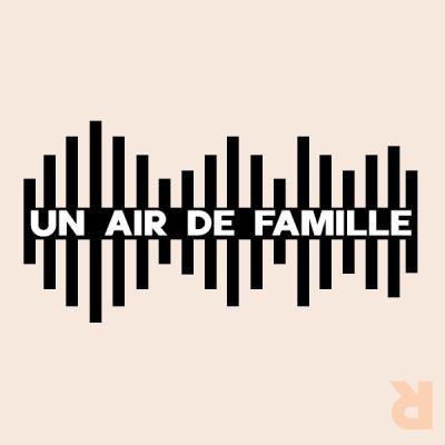 Un Air de Famille cover