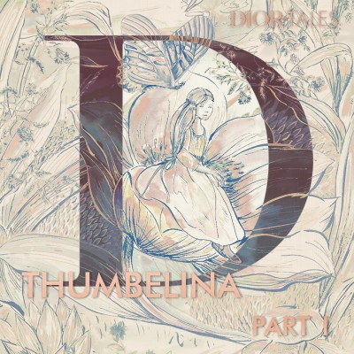 Thumbelina - I cover