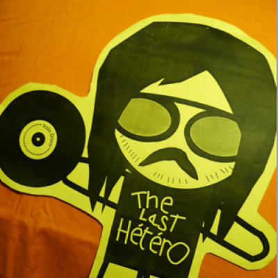 LAST HETERO est mon invité - 03.07.21 cover