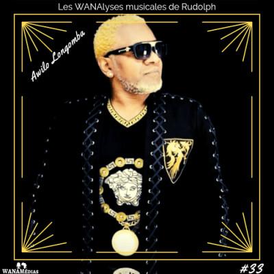 Awilo Longomba : un fort héritage musical hors Afrique francophone cover