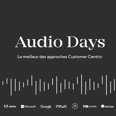Audio Days par Intuiti cover
