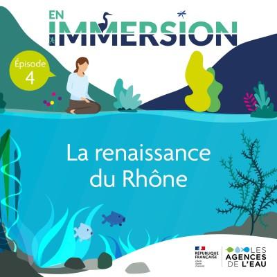 La renaissance du Rhône cover